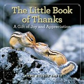The Little Book of Thanks | Anne Rogers Smyth |