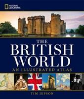 National Geographic The British World
