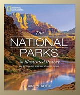 National parks | Kim Heacox |