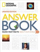 National Geographic Answer Book | National Geographic |