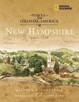 New Hampshire 1603-1776 | Auden, Scott ; Taylor, Alan |