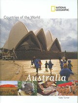 Countries of the World Australia | Kate Turner |
