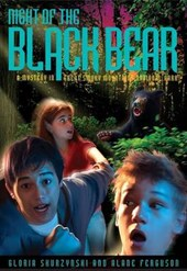 Night of the Black Bear