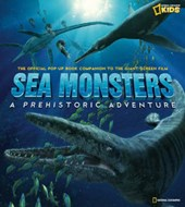 Sea Monsters | Mose Richards |