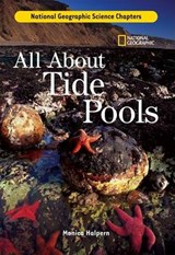 All About Tide Pools | Monica Halpern |