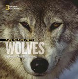Face to Face With Wolves | Jim Brandenburg |