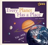 Every Planet Has a Place | Becky Baines |