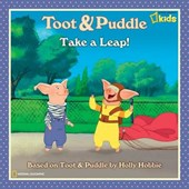 Toot & Puddle Take a Leap!