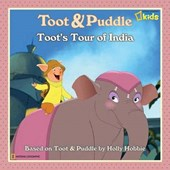 Toot's Tour of India
