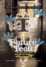 Future Tech | Charles Piddock |