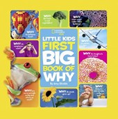 National Geographic Little Kids First Big Book of Why | Amy Shields |