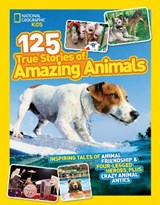 125 True Stories of Amazing Animals |  |