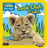 Look Out, Cub! | Peter Bently |