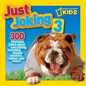 Just Joking 3 | Ruth A. Musgrave |