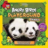 Angry Birds Playground Animals | Jill Esbaum |
