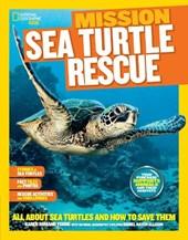 Mission Sea Turtle Rescue