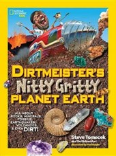 Dirtmeister's Nitty Gritty Planet Earth