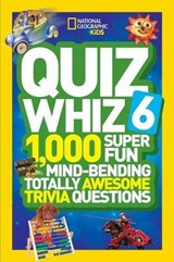 Quiz Whiz | National Geographic Kids |