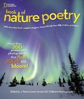 National Geographic Book of Nature Poetry | Hughes, Langston ; Nye, Naomi Shihab ; Collins, Billy |