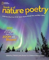 National Geographic Book of Nature Poetry | J Patrick Lewis |