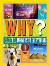 National Geographic Kids Why? | Crispin Boyer |