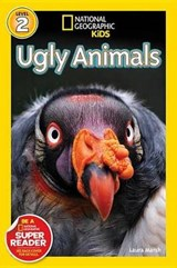 Ugly Animals | Laura Marsh |