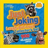 Just Joking | Rosie Gowsell Pattison |