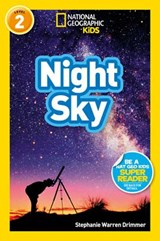 Night Sky | Stephanie Warren Drimmer |