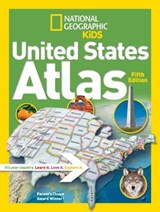 United States Atlas | National Geographic Kids |