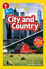 City and Country | Jody Jensen Shaffer |