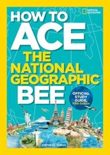 How to Ace the National Geographic Bee | Stephen F. Cunha |
