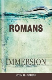 Immersion Bible Studies | Lynn H. Cohick |