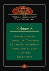 The New Interpreter's Bible Commentary