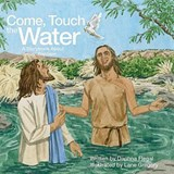 Come, Touch the Water | Daphna Flegal |