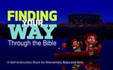 Finding Your Way Through the Bible - Common English Bible Version | Abingdon Press |