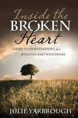 Inside the Broken Heart | Julie Yarbrough |