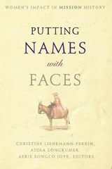 Putting Names With Faces |  |