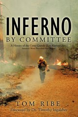 Inferno by Committee | Tom Ribe |