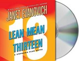 Lean Mean Thirteen | Janet Evanovich |