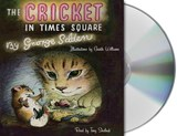 The Cricket in Times Square | George Selden |