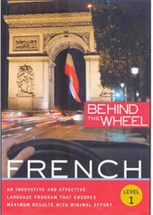 Behind The Wheel French Level