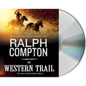 The Western Trail | Ralph Compton |