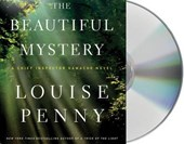 The Beautiful Mystery | Louise Penny |