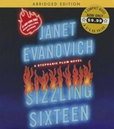 Sizzling Sixteen | Janet Evanovich |