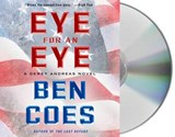 Eye for an Eye | Ben Coes |
