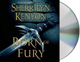 Born of Fury | Sherrilyn Kenyon |