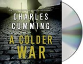 A Colder War | Charles Cumming |