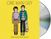 One Man Guy | Michael Barakiva |