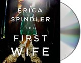 The First Wife | Erica Spindler |