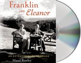 Franklin and Eleanor | Hazel Rowley |